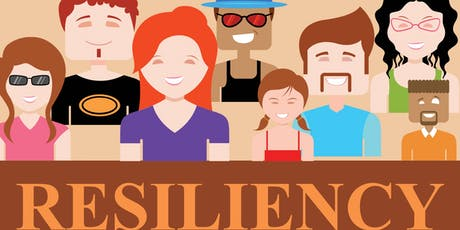 Resiliency2020- A Focus on Resilience & Happiness tickets