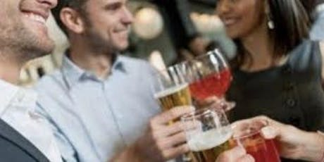 Singles in the City - Meet Up for 40's and 50's tickets