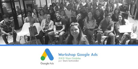 Desayuno Google Ads - Aprende a Anunciar en Google entradas