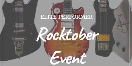 Roctober  Elite Performer  AZ Teams tickets