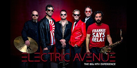 A Valentine's Day Party feat. Electric Avenue - Approaching Sellout! tickets