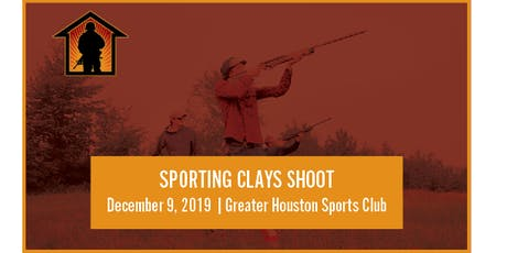 Operation FINALLY HOME Fourth Annual Sporting Clays Shoot tickets
