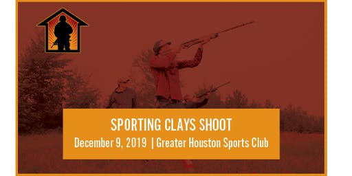 Operation FINALLY HOME Fourth Annual Sporting Clays Shoot