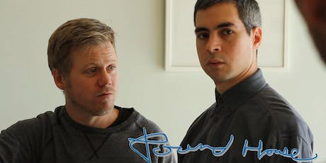The Pound House Tour with Brent Weinbach & DJ Douggpound tickets