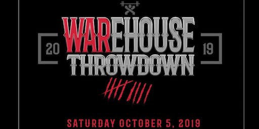 Warehouse Throwdown 9