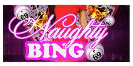 BK Bingo tickets