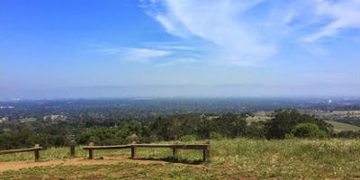 TAITA Aug 24th Hiking at Rancho San Antonio Preserve