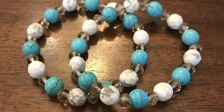 Girls Night Out: Manicures & Custom Bracelets  tickets