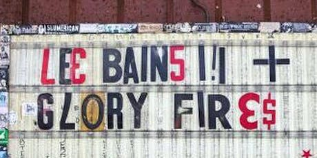 LEE BAINS iii & THE GLORY FIRES w/ NANA GRIZOL & SPECIAL GUESTS tickets