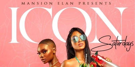 Icon Saturdays tickets