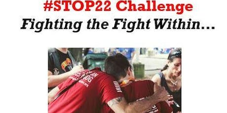 #STOP22 - Fighting the Fight Within tickets