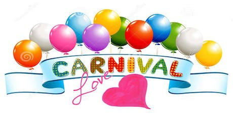 Carnival of Love tickets