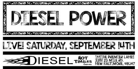 MPWA New Breed Diesel Power tickets