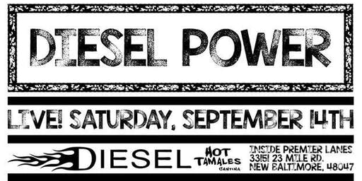 MPWA New Breed Diesel Power