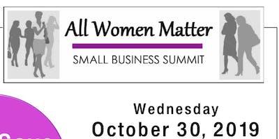 NCNW All Women Matter Small Business Summit