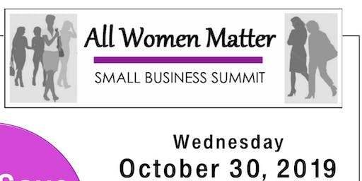NCNW All Women Matter Small Business Summit