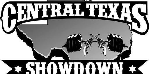 Central Texas Showdown