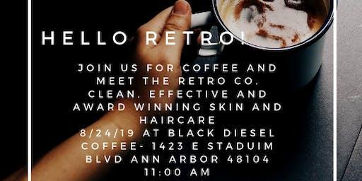 Hello Retro!