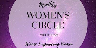 Women's Circle- Women Empowering Women