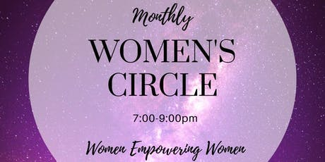 Women's Circle- Women Empowering Women tickets