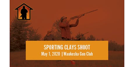 Operation FINALLY HOME First Annual Sporting Clays Shoot tickets