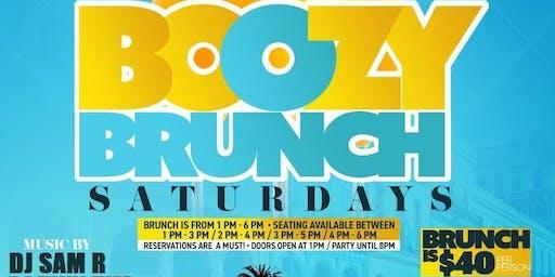 Boozy Brunch Saturdays & Day Party @ Havana Cafe Castle Hill