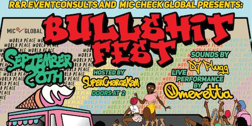 Bull $hit Fest