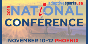 Adaptive Sports USA 2019 National Conference & Member...