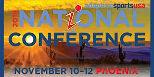 Adaptive Sports USA 2019 National Conference & Member...