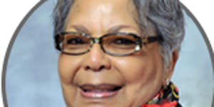Commissioner Vilma D. Leake's Small Business...