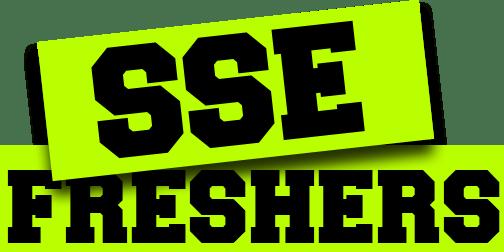 SSE FRESHERS