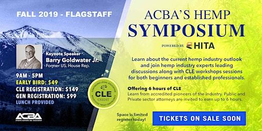 ACBA's Hemp Symposium - Powered by HITA AZ