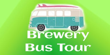 Brewery Bus Tour tickets