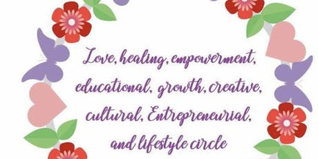 LATINA WELLNESS CIRCLE tickets