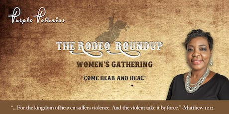 Rodeo Roundup Women's Gathering tickets