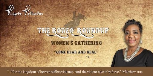 Rodeo Roundup Women's Gathering
