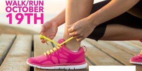 Think Pink 5k Walk/Run tickets