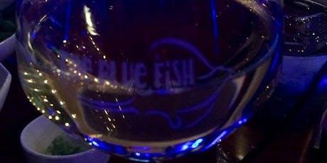 Thursday Nite Live! @ Blue Fish Plano tickets