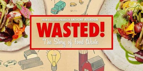 Extinction Rebellion Guernsey Presents: Wasted! The Story of Food Waste tickets