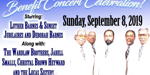11th Pastoral Anniversary Concert Celebration