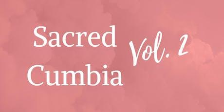 Sacred Cumbia Vol. 2 tickets