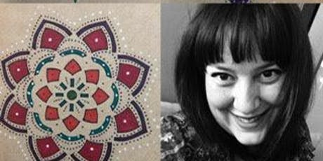 Mandala Journey Workshop tickets