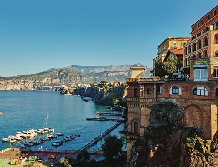 Tours to Italy image