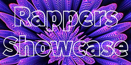 Rappers ShowCase 2 tickets