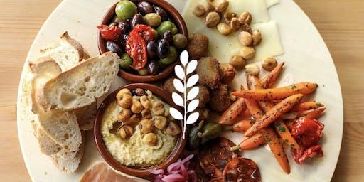 Taste of Spain Wine Dinner