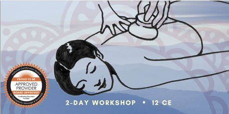 CEU: Comprehensive Cupping Therapy ~ October 12-13 tickets