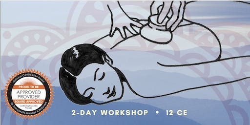 CEU: Comprehensive Cupping Therapy ~ October 12-13