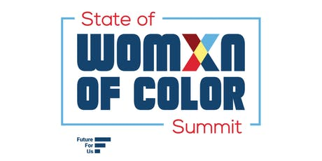 State of Womxn of Color Summit tickets