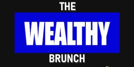 The Wealthy Brunch (Atlanta) tickets