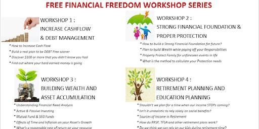 Finance 101 - Financial Literacy Workshop
